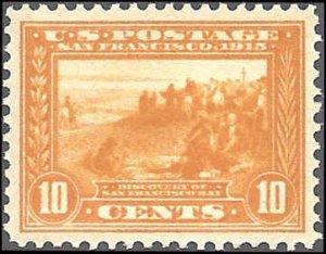 400 Mint,OG,NH... PSE Graded XF 90... SMQ $525.00