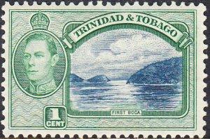 Trinidad & Tobago #50 MH