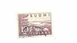 Finland 1930 - Scott #178 *