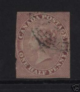 Canada #8a Used