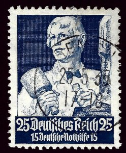 Germany SC B66 Used F-VF SCV$21.00...Prices will be rising!!