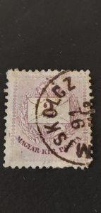 Hungary #13 Used