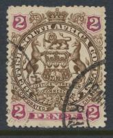 British South Africa Company / Rhodesia SG 68 SC# 52  Used  see details