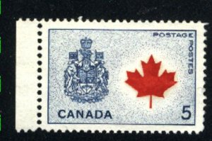Can #429A  u   VF 1964 PD