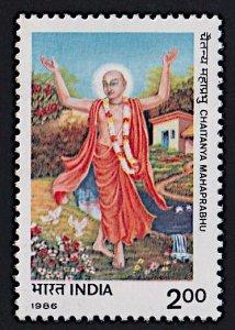 INDIA 1119 MH