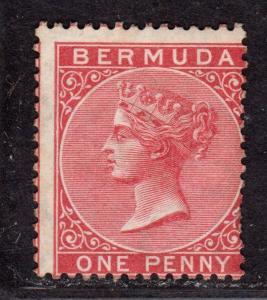 $Bermuda Sc#1 M/H/A, Cv. $110