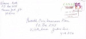Canada Unitrade Envelope U178g