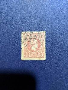 Greece 94 XF, CV $8.25