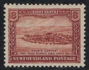 Newfoundland #151*  CV $7.25