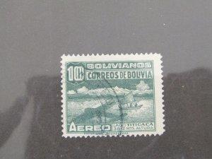 Bolivia C82