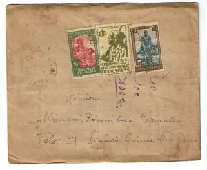 French Sudan 1930s Cover - Lot 101517