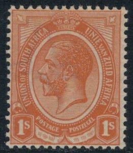 South Africa #11* NH  CV $20.00
