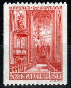 Sweden #721 MNH CV $2.75 (X1350)