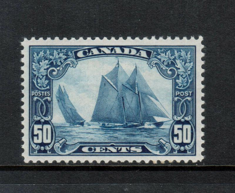 Canada #158 Extra Fine Never Hinged **With Certificate**