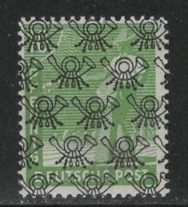 Germany AM Post Scott # 620, mint nh