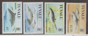 Tuvalu Scott #772-775 Stamps - Mint NH Set