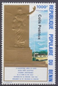 1990 Benin Pa32 Overprint- # 220 rare 30,00 €