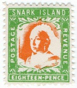 (I.B) Cinderella : Gerald King Wonderland : (Snark Island Empress 18d)