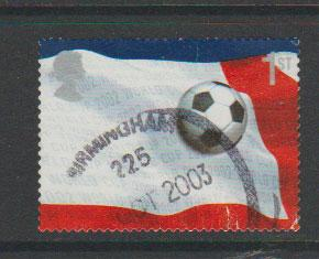 Great Britain SG 2293 Used