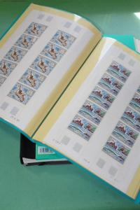 TAAF MNH 1955-2004 w/ Sheets Stamp Collection