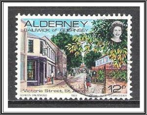 Alderney #6 St. Anne Used