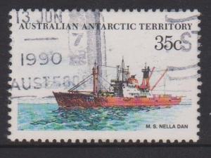 Australia Sc#L47 Used