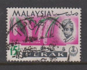 Perak Sc#144 Used