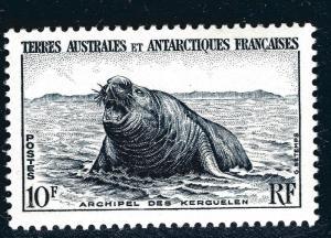 FSAT Antarctic Walrus combo issues (Scott #6 - 7) VF MNH Cat $14.50