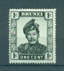 Brunei sc# 83 mlh cat value $.25