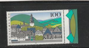 Germany  Scott#  1802   MNH