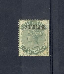 Zululand Scott 12a     [ID#433386]