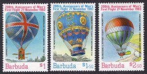 BARBUDA SCOTT 578-580