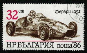 Ferrari 1952, 32 ct (T-5722)