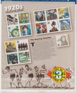United States  SC   3184 Full Sheet