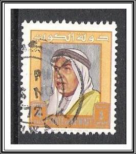 Kuwait #227 Sheik Abdullah Used