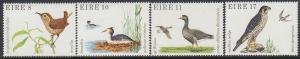Ireland 449-52 MNH - Birds
