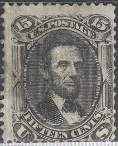 U.S. 98 F+ NG (81818)