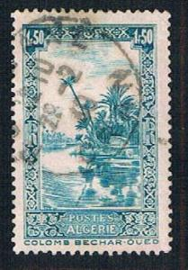 Algeria 99 Used Oued River (BP8317)