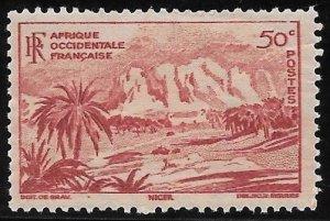[18627] Niger Mint Light Hinge