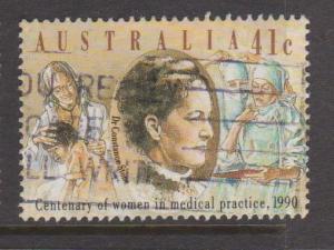 Australia Sc#1165 Used