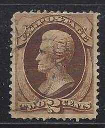United States 157 Very Nice Stamp