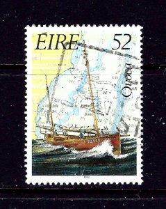 Ireland 859 Used 1992 sailboat