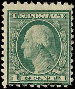 542 Mint,OG,H... SCV $12.50