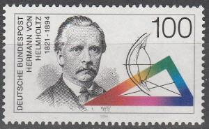 Germany #1867 F-VF MNH  (SU3888)