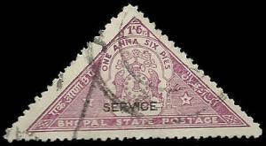 Bhopal - O42 - Used - SCV-2.50