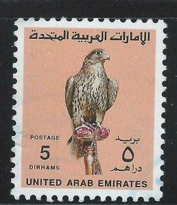 United Arab Emirates Sc 310  3rd Al Ain Festival Falcon