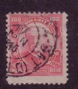 Brazil Sc.# 177 Used