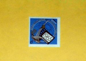 Russia - 3065, MNH - Film - Complete. SCV-$0.50