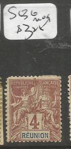French Reunion SC 36 MOG (1cyw)