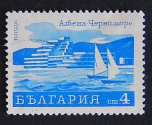 Bulgaria, №13-(19B-2R)